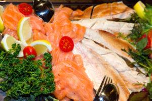Bild Fischplatte Fotolia 150023514